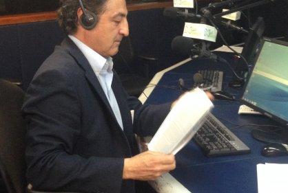 Por RCN la Radio